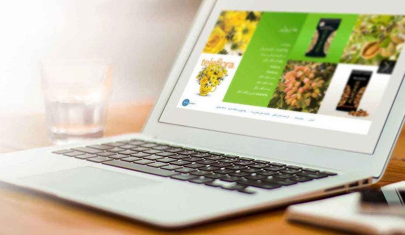 外贸网站设计三大原则