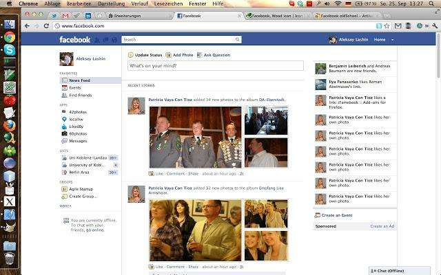 facebook社媒营销