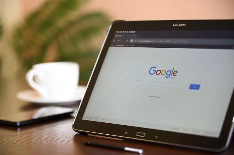 外贸英文网站制作如何利于Google收录